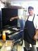Hendrick House Chef
