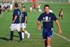 Intramural Soccer - Fall 2010