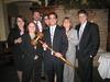 2011 DuPage Justinian Installation Dinner