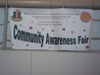Community Awareness Fair 2011