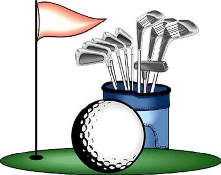 Theta Kappa Golf Outings