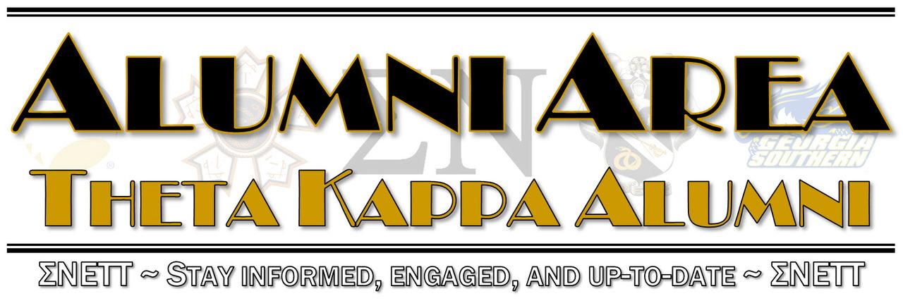 Sigma Nu Fraternity - Theta Kappa Alumni