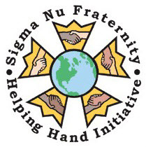 Sigma Nu Helping Hand Initiative