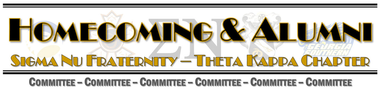 Homecoming & Alumni Relations Committee