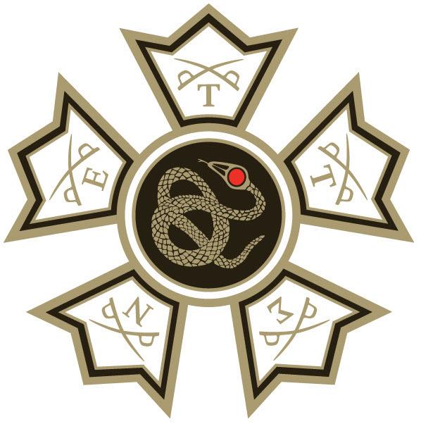 The Sigma Nu Badge