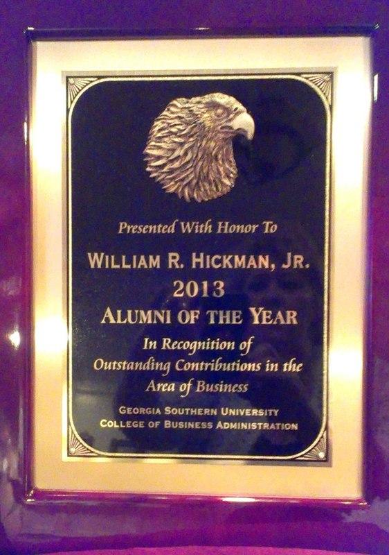 Billy Hickman