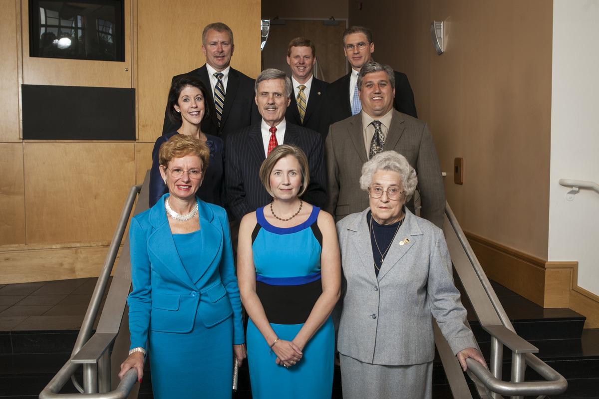 2013 GSU Alumni of the Year