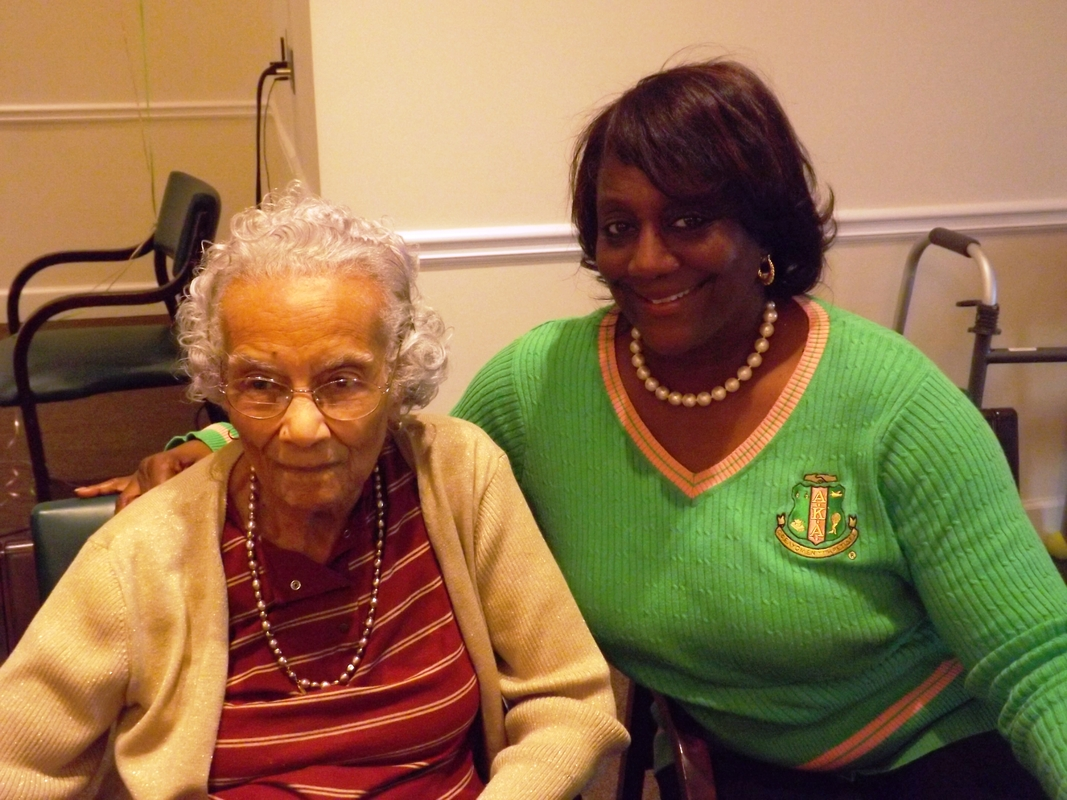 Soror_cp__100_years_young
