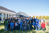 2013 TU Homecoming Alumni Tailgate