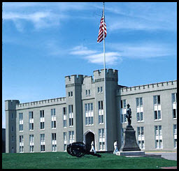 VMI in Lexington