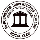 Mercer University Seal