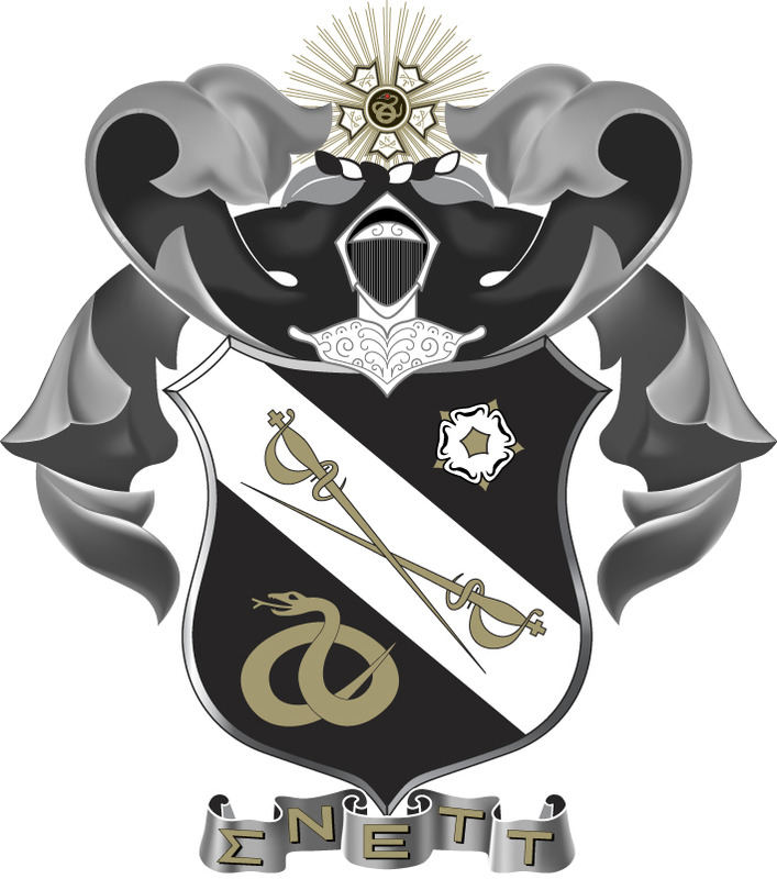 Sigma Nu Coat of Arms