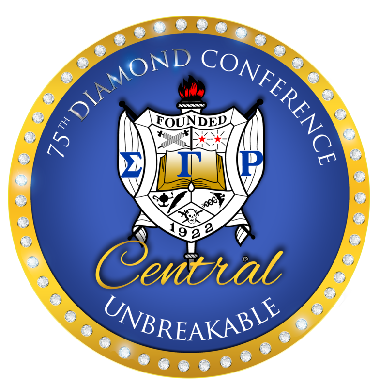 The Central Regional Leadership Team, Conference Planning Committee, and the Host Chapter Delta Omicron Sigma have been working diligently to ensure that this 75th DIAMOND Conference will not only be a conference where the business of the Central Region of Sigma Gamma Rho Sorority, Inc. is handled efficiently, but where everything else that happens this amazing weekend will tantalize your senses and leave you breathless. During this conference you never know who might show up, we heard #EMPIRE was popular, we will certainly carry on the #GOLDENALERT who will join us? For now, we will let you know that KINDRED the FAMILY SOUL will be performing at our Diamond Awards and Achievement Banquet and International Recording Artist Sebastian Mikael, who has songs with Hip Hop Artist Wale and whose music has been featured on VH-1 will set off the After Party for the Undergraduates!!! Who else might show up?