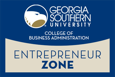 The Georgia Southern (GSU) COBA E-Zone