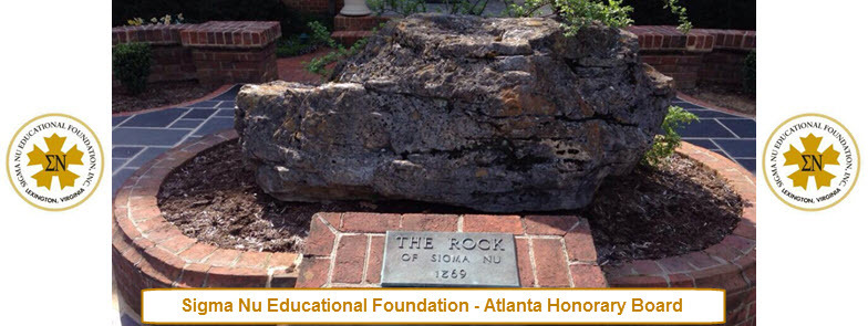 Sigma Nu Educational Foundation - Atlanta Honorary Board