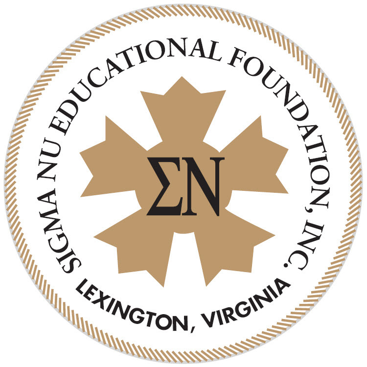 Sigma Nu Educational Foundation (SNEF)