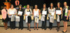2015 Silver and Golden Soror Recognition