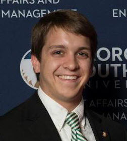 Brian Griffin, ΘΚ 759, Philanthropy Chairman