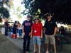Cow Camp at Fresno State 2015