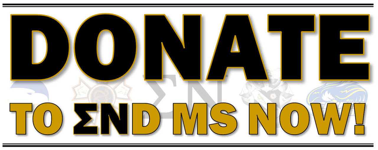 Donate to the Sigma Nu - Theta Kappa ΣND MS Campaign!