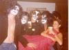 1977 - 82 Halloween Parties