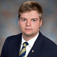 Grant Slater, Sigma Nu Co-Recruitment Chair