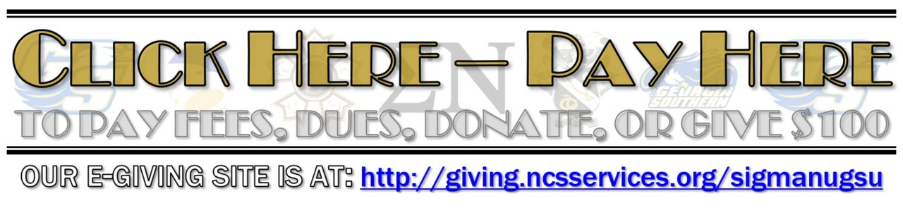 Link to Sigma Nu Payment site at: http://giving.ncsservices.org/sigmanugsu