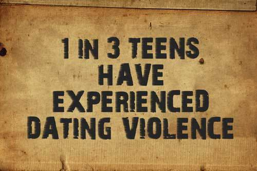 Teen Awareness Graphic