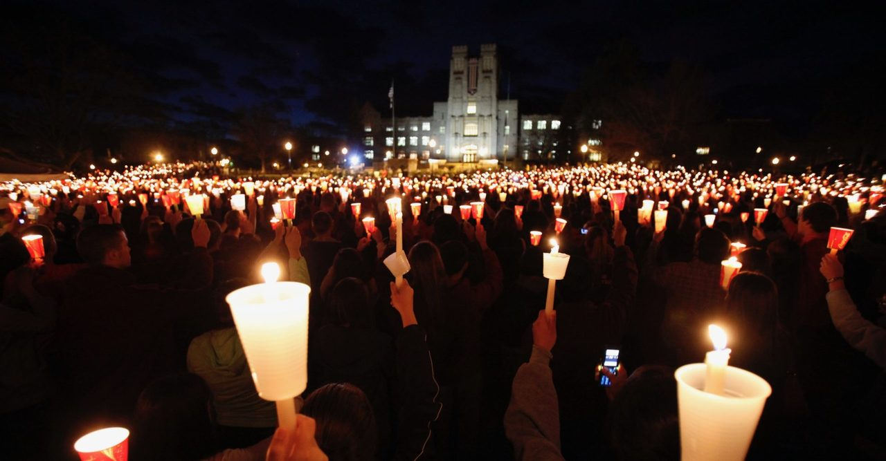 Image of a Vigil