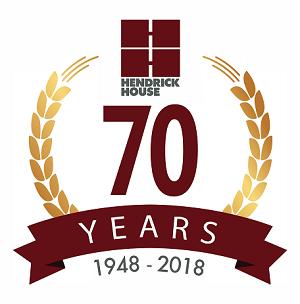 hendrick house celebrating 70 years