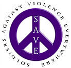 [Soldiers Against Violence Everywhere Website][1]