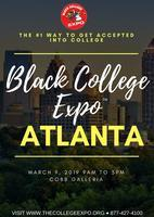 Join us for our 15th Annual Black College Expo Saturday March 9th at Cobb Galleria Center. Seniors and Juniors and College Transfer Students meet one on one with top HBCUs and a variety of other colleges and universities and get answers right on the spot. EVERYONE is Welcome...it's for Students of ALL Ages...Plus...