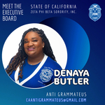 Small ca state   meet the exec board   anti gram